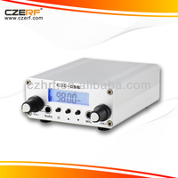 CZH-05B 0.5W Stereo PLL Dual Frequency FM Transmitter