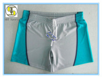 sublimation 100% polyester rbasketball shorts