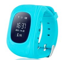 Sim Card Gps Reloj,New Smart Kid Watch Phone With Gps Wifi