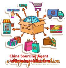 Professional China sourcing and delivery china shenzhen huaqiangbei electronics wholesale market buying agent with best service