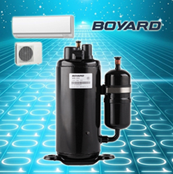 mini window split air conditioner parts rotary ac compressor for Europe market