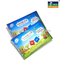8sheets promotion wallet tissue , OEM small pack facial tissue