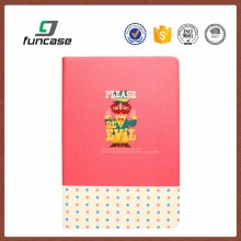 Hot sale cartoon frozen tablet case cover for 7.85inch tablet