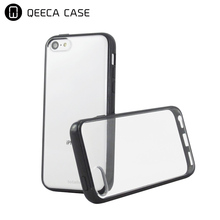 Matte back cover soft bumper TPU case for iphone 5c case