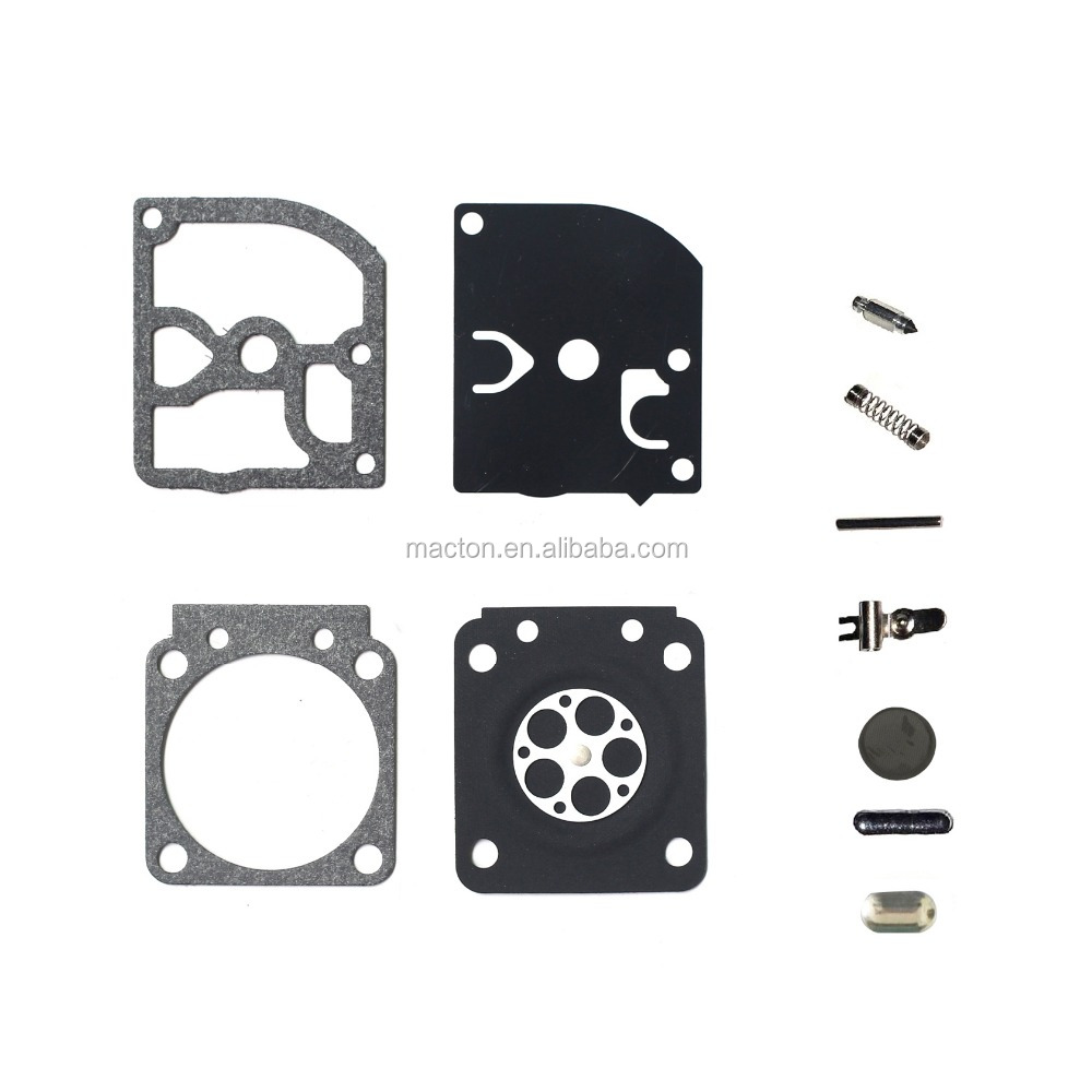 ZAMA Carburetor Rebuild Repair Kit For STIHL 017 018 Chainsaw Carburetor carb MS170 MS180 parts
