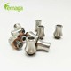 LEMAGA 510 Stainless Steel and Copper Drip Tip ecig drip tip Lemaga wholesale easy tips