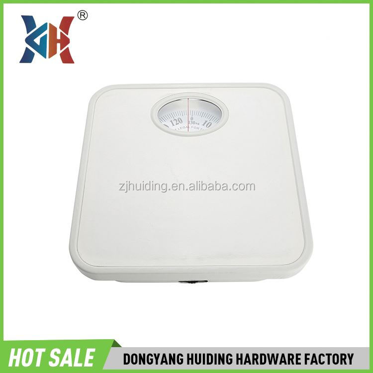 Portable Innovative 1.3kg glossy white sophisticate dog weighing scale digital medical scales