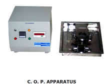 Castor Oil Penetration Apparatus for Laminate Testing