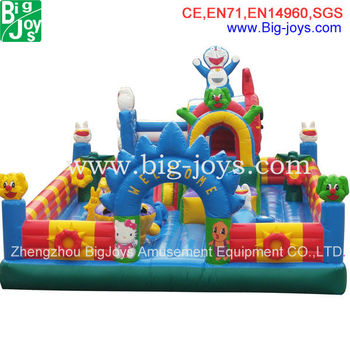 cheap inflatable bouncers for sale, 60sqm children inflatable bouncer price cheap