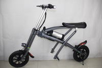 Folding electric scooter ,electric bike ,foldable mini 12 inch electric scooter ,overboard