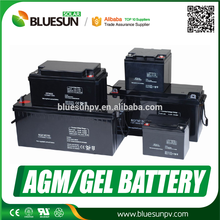Hot sale free maintenance 12v 500ah lead acid battery