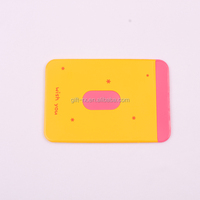 OEM PVC Business card holder,novelty business card holders
