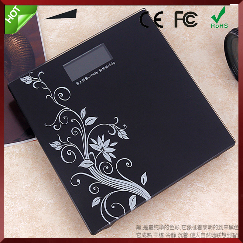 china electronic digital standing digital electronic scale