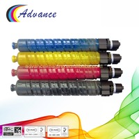 MP C5000C Compatible for Ricoh Aficio C4000 C5000 color toner cartridge toner kit copier toner