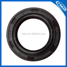 20x47x10mm TC / R23 Double Lip Viton Rubber Metric Shaft Oil Seal with Spring
