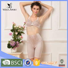 Christmas New Design Classical Hot Girl Lace Shapers Unisex Girdle