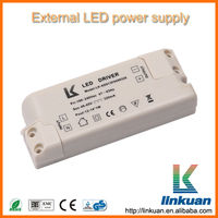high power factor-constant current led power adapter LKAD013F