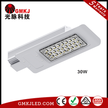 Alibaba Best Suppliers High Power 30W-150W LED Street Light With 5 Years Warranty