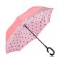 Lanyu Colorful Inverted Umbrella Reverse Umbrella