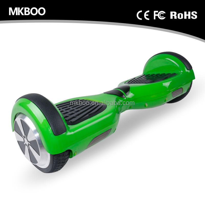Max Speed 12km/h balancing scooter adult motor scooter