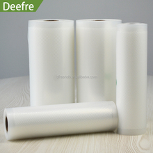 Export Oriented Factory Vacuum Sealed Snack film rolls Cheap Packaging