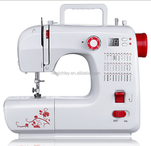 Factory directly household hand stitch overlock mini tailor sewing machine fhsm702