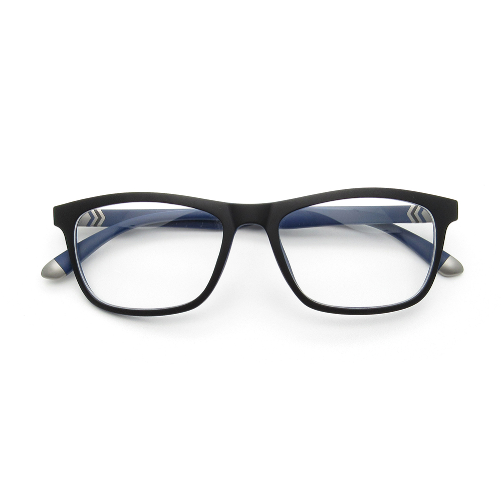 High quality TR8242 retro charming optical eyeglasses frame for fancy style
