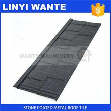 Factory Directly Best Price stone coated steel sheet roofing shingle tile antique metal roof of China National Standard