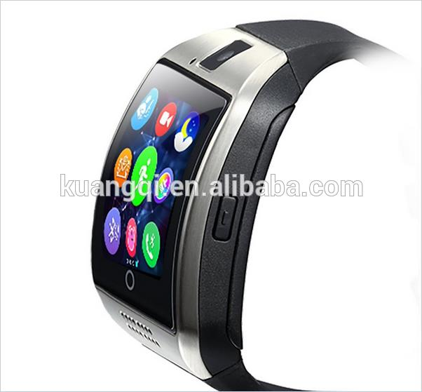 Hot selling moto 360 rosh smart watch bluetooth bracelet mobile phone