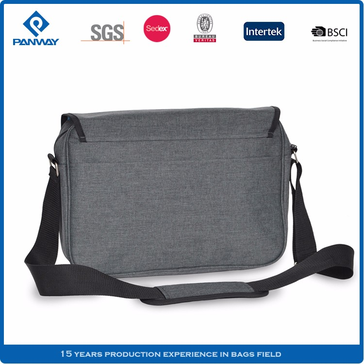 Good Waterproof Computer School Polyester Felt Stylish New Coming Custom Laptop Bag