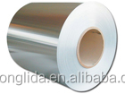 DX51D z275 cold rolled galvanized plain steel sheet in coil