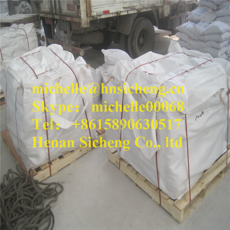 Fused White Aluminium Oxide Fine Powder 320mesh