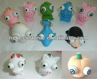 wholesale eye pop squeeze toys
