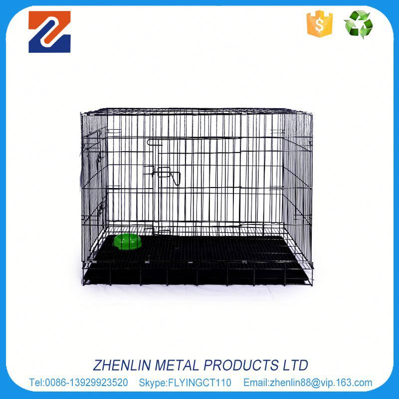 Best selling high grade car pet cage