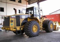 Used, Cat 980,980G,Caterpillar Wheel Loader