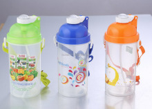 Plastic Drink Bottle Children Water Bottle Children Sport Bottle Plastic Drinkware