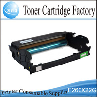 photocopy machine E260 for E260X22G toner