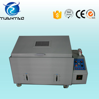 Anti-aging Salt Spray Test Machine With Complete In Specifications