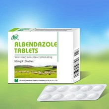 Albendazole Tablets