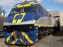 3,300HP mix traffic diesel electric railway locomotive