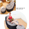 Inflatable lazybones Sofa