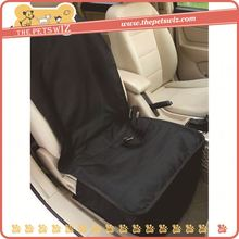 Luxury dog car seat ,CC279 front seat car pet covers for sale