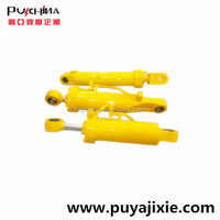 Factory Supply car lift dump truck hoist hydraulic cylinder