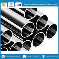 Best brand 304 seamless pipe stainless steel