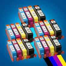 compatible Ink Cartridge For HP 364XL D5463 D7560