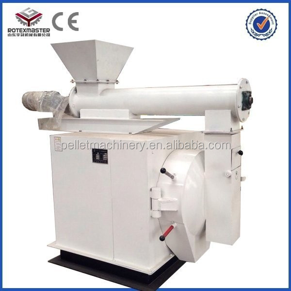chicken pellet machine / feed pellet machine /corn concentrate feed pellet making machine for sale