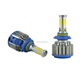 Z4-9005 Beam Angle 360 degree COB chip 9005 led car light Buld
