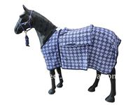 Horse Fleece cooler