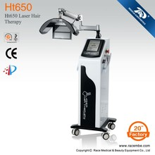 China Top Ten Selling Products Hair Transplant Needle Laser Machine for Promoting Scalp Health with CE, ISO13485 Certification