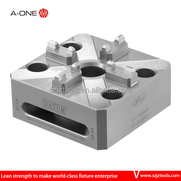 small hole edm or wire cut edm machine square stainless steel milling machine chucks arbor
